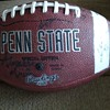 Penn State Football Signed Blue and White Day