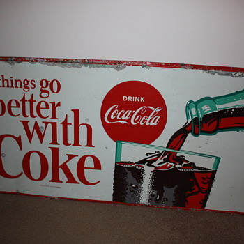 Things Go Better With Coke - Coca-Cola