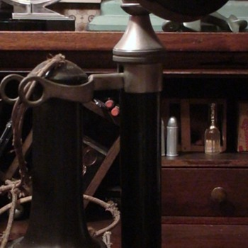 Stromberg Carlson Telephone - Telephones