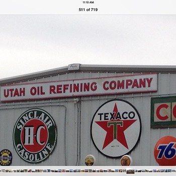 Utah's oldest Refining Company