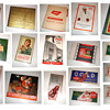 More close up images of my Coca-Cola Paper Collection