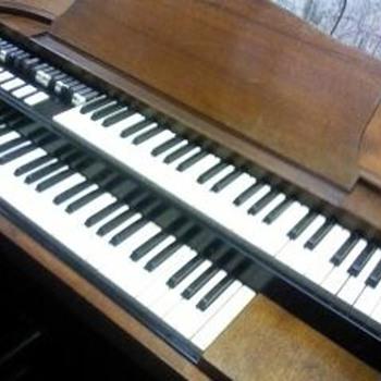 organ hammond classic