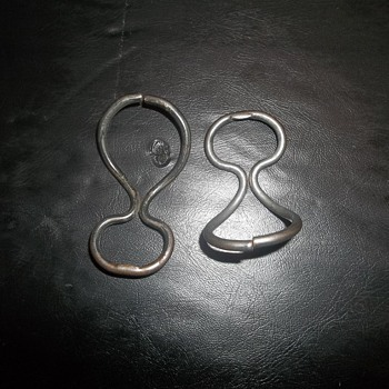 Old Bottle Openers?