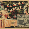 More Mexican Horror Movie Lobby Cards