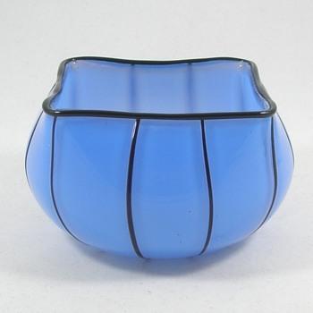 Loetz- Powolny Bowl c.1910. - Art Glass