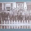 Reunion-Veterans of the Civil War 81st New York Regiment