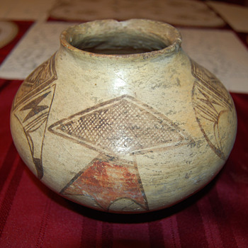 Native American Mid-Western Bowl