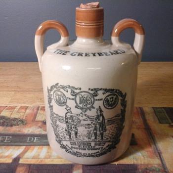 The GreyBeard. - Bottles