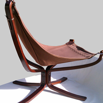 Vante Mobler Falcon Chair