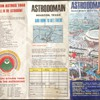 HOUSTON ASTROS 1968 schedule ASTRODOME