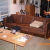 Borge Mogenson Lounge Suite ca 1975