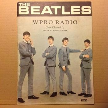 Beatles book- 1964. - Music Memorabilia