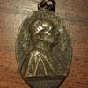 Pope Bronze metal