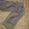 WWII Store Bought Wool Gloves