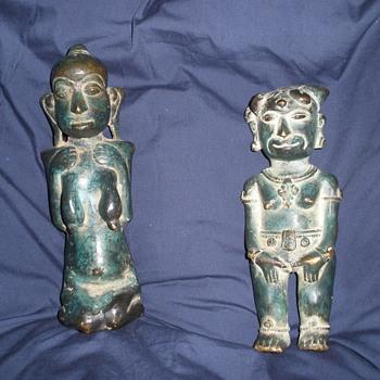 Fertility Dolls - Asian
