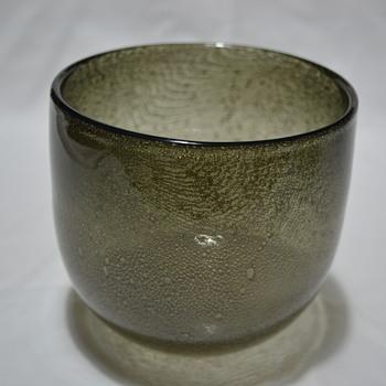 Venini Murano Venetian Glass?