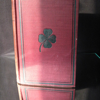 1900, FIRST EDITION BOOK BY THE REV. GEORGE CROLY ,&quot; CROLYS LIFE OF GEORGE IV&quot;