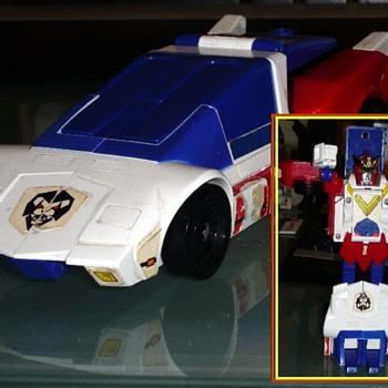 Takara NagoyaTV toy Transformers