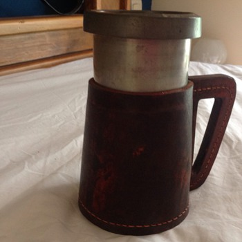 Interesting jug - Kitchen