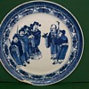 Chinese/Japanese Ware Blue and White