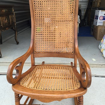 Antique Rocker?