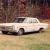 1965 - Plymouth Fury III