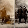 Chasseurs Alpins #2, Real Photo Postcards