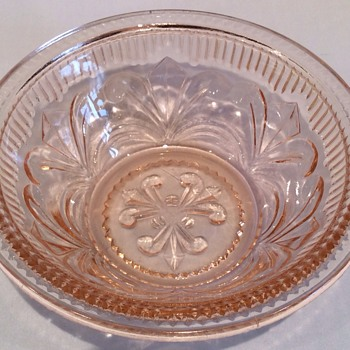 Antique / vintage bowl