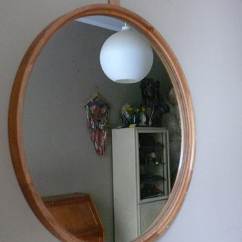 anothert luxus sweden wall mirror - Furniture
