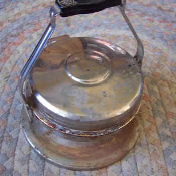 Found Westinghouse WD-2 Waffle iron - Kitchen