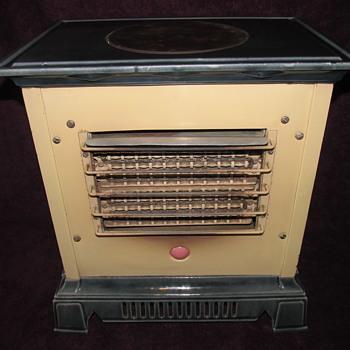 GEC MAGNET D2400 Fire/Hot Plate