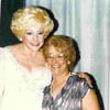 My Mother (RIP) with Mary Kay ( MaryKay Makeup ) Years ago in about 1973