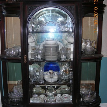 China/Display Cabinet - Furniture