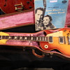 Gibson Les Paul 1958, Sunburst