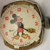 my fave mickey mouse watch