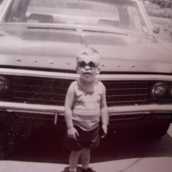Me and My Chevy Impala - Photographs