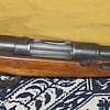 Japanese Arisaka  38 Rifle  WW II With Emperor Insignia 