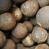Alamo Cannon Balls