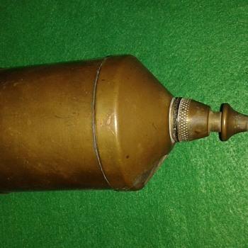 Heavy Brass Oiler ????