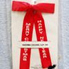 Two vintage Christmas Novelty Ties.....