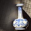 Sweet Miniature Vase