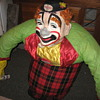 Genesee Beer Clown Promotional