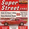 First Editions Modern Rod and Super Street Magazines