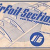 1940 - Airfoil Sections for the Aeromodeler