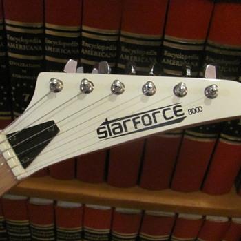 Starforce 8000
