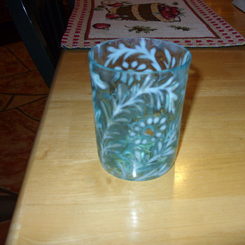 hobbs and brockunier seaweed tumbler