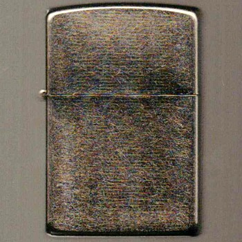 "2006 - ""Zippo"" Lighter (Marlboro)"