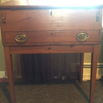 Bought for $31.00 - Furniture