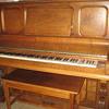 1926 Upright Piano