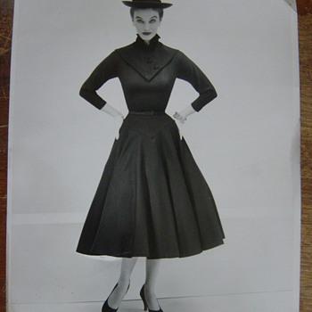 Vintage Photograph - Photographs